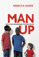 Cover of Man up