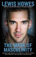 Cover of The mask of masculinity