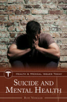 Cover of Suicide and Mental health