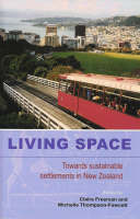 Cover of Living space