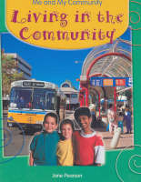 Cover of Living in the community
