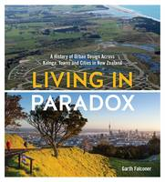 Cover of Living in paradox