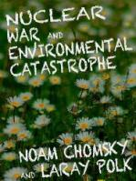 Cover of Nuclear war and environmental catastrophe