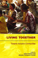 Cover of Living together