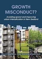 Cover of Growth misconduct