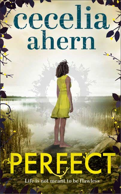 Cover of Perfect by Cecelia Ahern