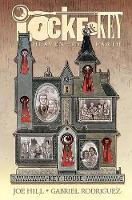 Cover of Locke & Key: Heaven and Earth