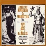 American Prohibition and Moonshine Streaming Music