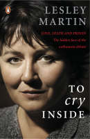 Cover of To cry inside