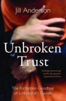 Cover of Unbroken trust