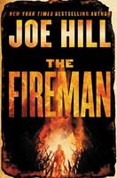 Cover of The Fireman