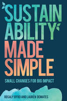 Cover of Sustainability made simple