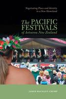 Cover of The pacific festivals of Aotearoa New Zealand