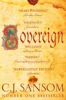 Cover of Sovereign