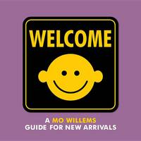 Cover of Welcome by Mo Willems