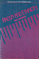 Cover of Racism and Ethnicity by Paul Spoonley