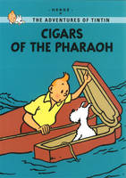 Cover of Cigars of the Pharaoh