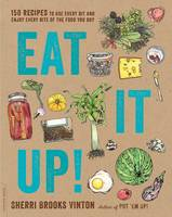 Cover of Eat it up