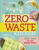 Cover of My zero-waste kitchen