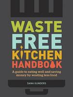 Cover of Waste free kitchen handbook