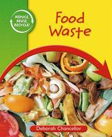 Cover of Food waste