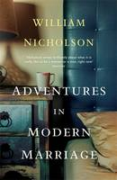 Cover of Adventures in modern marriage
