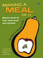 Cover of Making a meal of it