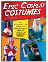 Cover of Epic cosplay costumes