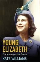 Cover of Young Elizabeth
