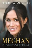 Cover of Meghan: A Hollywood princess