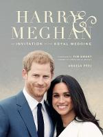 Cover of Harry & Meghan: An Invitation to the Royal Wedding