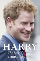 Cover of Harry: The People's prince