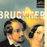 Cover of Symphony no. 4 by Anton Bruckner (streaming music)