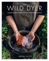 Cover of The wild dyer