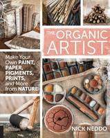 Cover of The organic artist