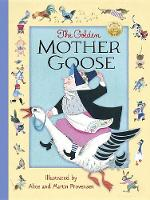 Cover of The Golden Mother Goose