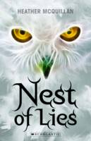 Nest of Lies by Heather Mcquillan