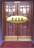 Push by David Gregory