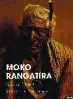 Cover of Moko Rangatira Māori Tattoo