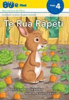 Cover of Te Rua Rāpeti