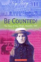 Cover of Be counted!