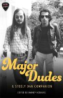 Cover of Major Dudes by Barney Hoskyns