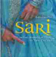 Cover of Sari: Indian women at work in New Zealand