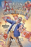 Cover of Amazing, fantastic, incredible