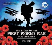 Catalogue link to The story of the first world war for children
