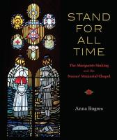 Catalogue link to Stand for all time