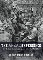 Catalogue link to The Anzac experience