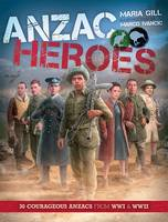 Catalogue link to Anzac heroes