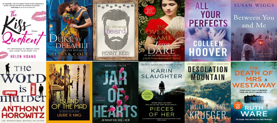 Books – Page 2 – Christchurch City Libraries Blog